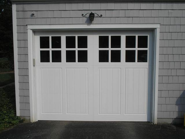 Vinyl Garage Door Garage Door Ideas